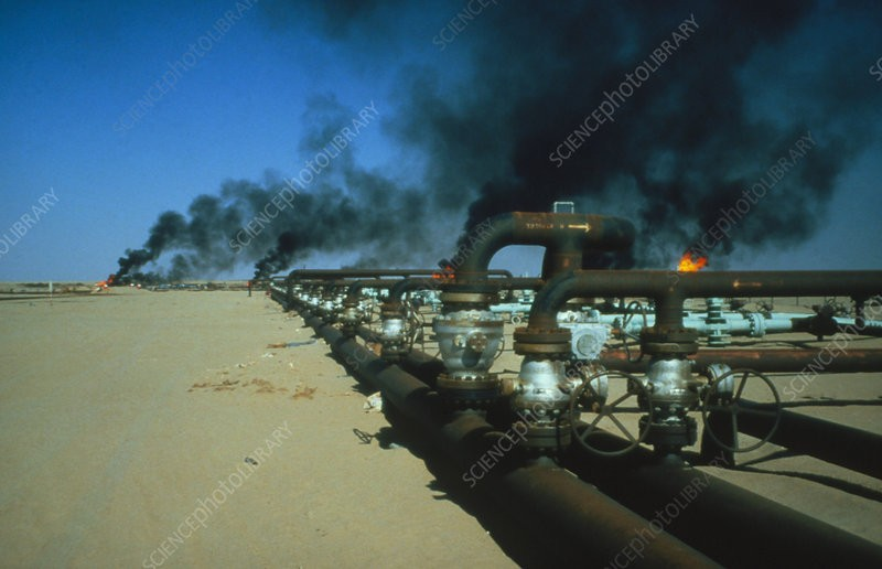 Libyan-oilpipes