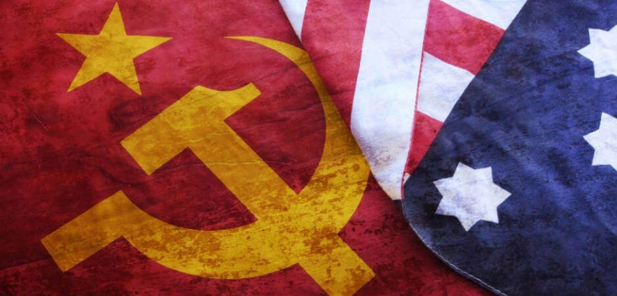 RUSSIA WAGE WAR ON US TO END SHALE'S FREE RIDE