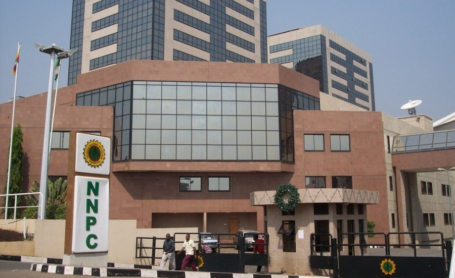 NNPC CHOOSE TO PUMP UP THE VOLUME